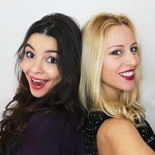 Caroline et safia