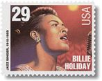 black history stamps