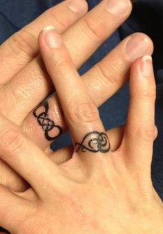 celtic wedding ring tattoo designs