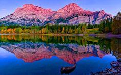 awesome Lake