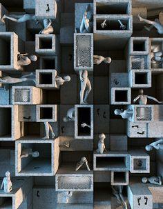 Adam Martinakis - digital sculpture