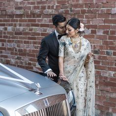 8 Brides Who Ditched The Lehenga And Wore Sabyasachi Sarees To Their Wedding - Indian Bridal Fashion, Indian Wedding Outfits, Bridal Outfits, Boho Outfits, Asian Fashion, Indian Outfits, Fashion Outfits, Bridal Lehenga, Saree Wedding