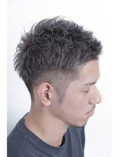 Ideas For Haircut Short Punk Haircuts Straight Hair, Trendy Mens Haircuts, Round Face Haircuts, Cool Haircuts, Hairstyles Haircuts, Short Punk Hair, Short Thin Hair, Long Layered Hair, Short Hair Cuts