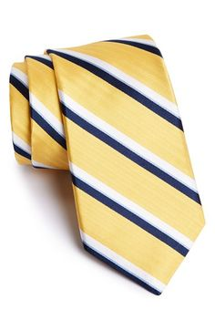 Nordstrom Woven Silk Tie available at #Nordstrom