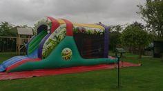 Bouncy Castle, Castles, Park, World, Gallery, Fun, Roof Rack, Parks, The World