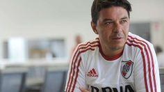 """Gallardo: """"Acá tomamos la desorganización como algo normal""""  Hace poco, Diego Maradona confesó que era más difícil ser entrenador que jugador porque """"hay que juntar todas las cabecitas"""" de un plantel. Ma... http://sientemendoza.com/2017/03/05/gallardo-aca-tomamos-la-desorganizacion-como-algo-normal/"""