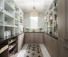 Photo by the Stow Company, Design by Storybook Interiors of Grand Rapids, Michigan.