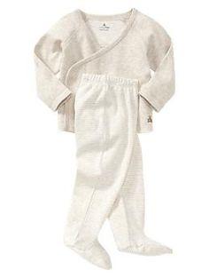 Favorite kimono set (3-6 mo)