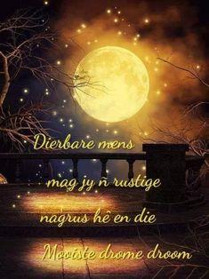 Goeie Nag, Sleep Tight, Afrikaans, Good Night, Movie Posters, Decoupage, Fat, Sewing, Friends