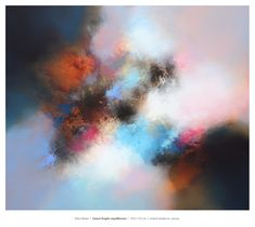 Eelco Maan I Sweet fragile equilibrium I 130 x 110 cm I Sold