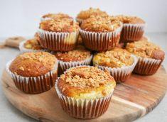 Zucchini Walnut and Pineapple Muffins - The Fresh Find Yogurt Muffins, Carrot Muffins, Savory Muffins, Cheese Muffins, Chocolate Chip Muffins, Pizza Muffins, Cinnamon Muffins, Bran Muffins, Cheese Cookies