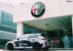 Alfa Romeo 147, Alfa Romeo Cars, Vehicles, Autos, Car, Vehicle, Tools