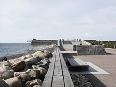 Gallery - Dania Park / Sweco Architects + Thorbjörn Andersson - 1