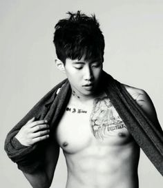 박재범  ♥_♥