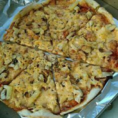 Pizza.. Yummy !!