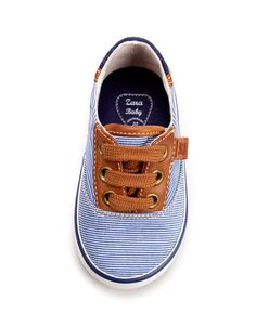 Zara baby boy summer sneaks. All of my boys will have these...because I plan on having only boys. Super cute ones.