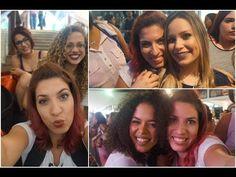 Vlog:EBSA6 Encontro de blogueiras #2