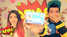 AEME! - Capitulo 37 - Nuestro Nombre Real Itunes, Videos, Youtubers, Get Skinny, Celebs, Stars