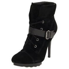 NEW Guess Women's Fontanna Bootie Size 7.5. List price at Macy's: $159.00. Get them now for only $55.99! http://cgi.ebay.com/ws/eBayISAPI.dll?ViewItem&item=281393005179&ssPageName=STRK:MESE:IT