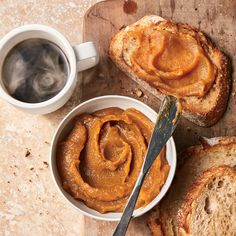 From savory-sweet pumpkin butter to decadent beef stew, our editors share the recipes they always keep in their back pockets. Sugar Pumpkin, Pumpkin Butter, Best Pumpkin, Pumpkin Dessert, Pumpkin Spice, Pumpkin Soup, Dessert Food, Dessert Ideas, Pumpkin Recipes