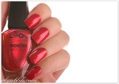 Лак для ногтей NailLOOK Wonder Wear