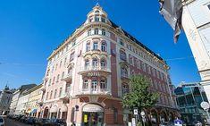 Select Hotel Klagenfurt | Austria - former Moser Verdino Hotel