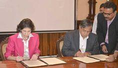 India Joins CERN as an Associate Member http://www.drishtiias.com/upsc-current-affairs-article-India-Joins-CERN-as-an-Associate-Member #CurrentAffair #CERN #UPSC #IAS
