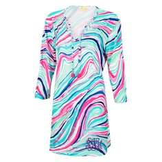 ig-long-mv-ma2015-2021 - 1080 × 1350px Beach Tunic, Embroidered Gifts, Bikini Cover Up, Handmade Clothes, One Size Fits All, Polyester Spandex, Looks Great, Swimsuits, High Point