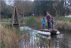 Speeltuin Speeldijk Staddijk Nijmegen gratis entree