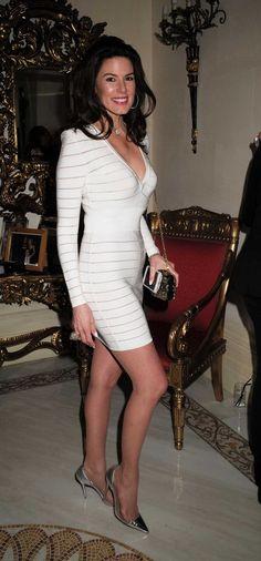 14 Best Cougars Images  Beautiful Legs, Nice Legs, Older -6336