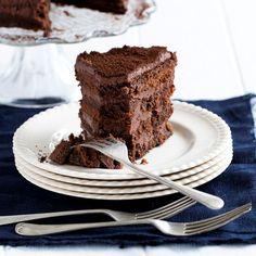 The Best Mocha Cake by Nadia Lim http://www.nadia.co.nz/media/5391/the_best_mocha_cake.pdf