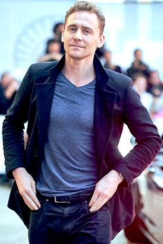 Tom Hiddleston attending the 63rd San Sebastian International Film Festival, San Sebastian, Spain, 09/21/15