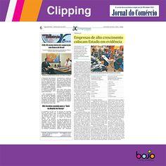 11/02/2013 - Empresas de alto crescimento colocam Estado em evidência - assessoria de imprensa - Endeavor RS