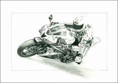 motorcycle drawing - Buscar con Google
