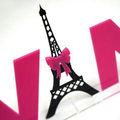 Paris para ELAS! #lindo
