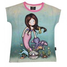 Cumpără Tricou copii Gorjuss So Nice To Sea You. Sea, Nice, Mens Tops, T Shirt, Supreme T Shirt, Tee Shirt, The Ocean, Ocean, Nice France
