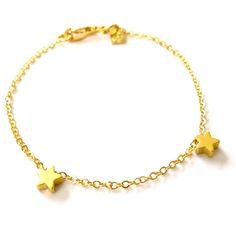 Morning Stars Bracelet :))