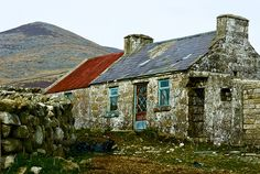 Mourne farm-house   Flickr - Photo Sharing!