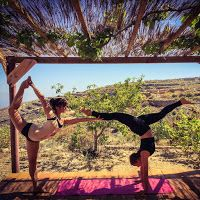 Retreats I Love invites you for a new adventure in beautiful Tenerife. This time we are organising a Pilates/Yoga an. New Adventures, Tenerife, Heaven, Let It Be, Organising, My Love, News, Pilates, Invites