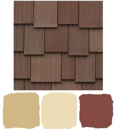 Good info on choosing exterior colors