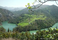 Serandinas #Boal #Asturias #ParaísoNatural #NaturalParadise #Spain
