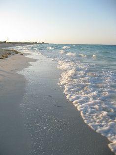 Cayo Santa Maria, Cuba    Loved it there.