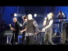 Peter Gabriel & Sting - Solsbury Hill LIVE- June 23, 2016 - Washington DC - YouTube