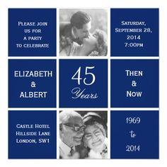 Damask 45th Wedding Anniversary Throw Pillow Anniversaire De Mariage Pinterest Pillows Damasks And