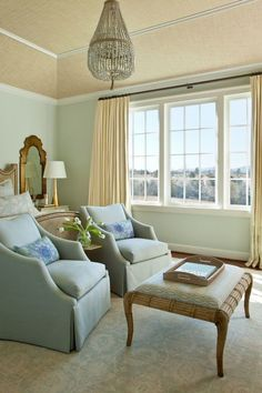 bedroom sitting area ryland witt interior design