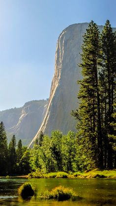 El Capitan, Yosemite National Park, California ♡
