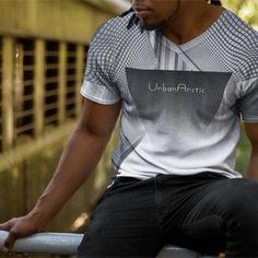 Sommer 2017 Männer top / T-Shirt / T shirt  Parallax - online mode shoppen - Mann Outfit 2017