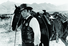 Legendary Actor Stuart Whitman Dies At Age 92 Hollywood Glamour, Old Hollywood, Cimarron Strip, Stuart Whitman, 1961 Movies, Cute Piglets, Four Kids, Tv Westerns, Cowboys And Indians
