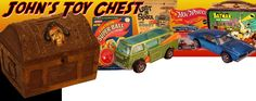 1970's toys | Sell Vintage Toys to ToyBuyer.com - Hot Wheels, Redlines, diecast cars ...