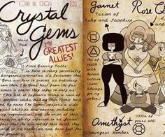 Gravity falls and Steven Universe crossover <<< so much yes (I actually also spotted a diamond insignia in a gf episode once so I'm just gonna call it cannon same universe) Gravity Falls Crossover, Gravity Falls Funny, Gravity Falls Comics, Gravity Falls Journal 1, Gravity Falls Episodes, Steven Universe Crossover, Steven Universe Funny, Best Crossover, Fandom Crossover